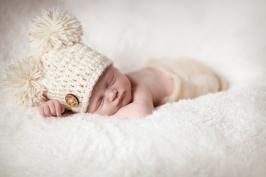 Newborn & Baby Photoshoots