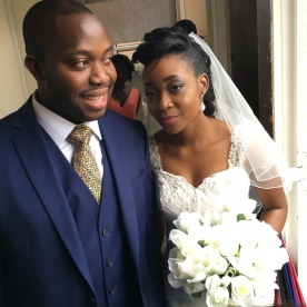 Abimbola Real Bridal Hair By Brides Personified