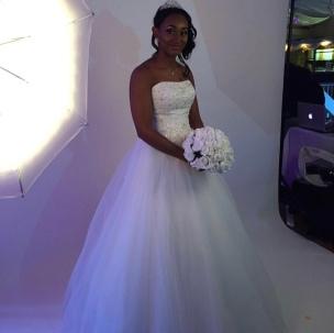 Sorayo Bridal Makeup by Brides Personified
