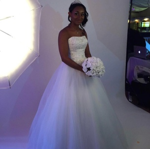 Sorayo Bridal Makeup by Brides Personified